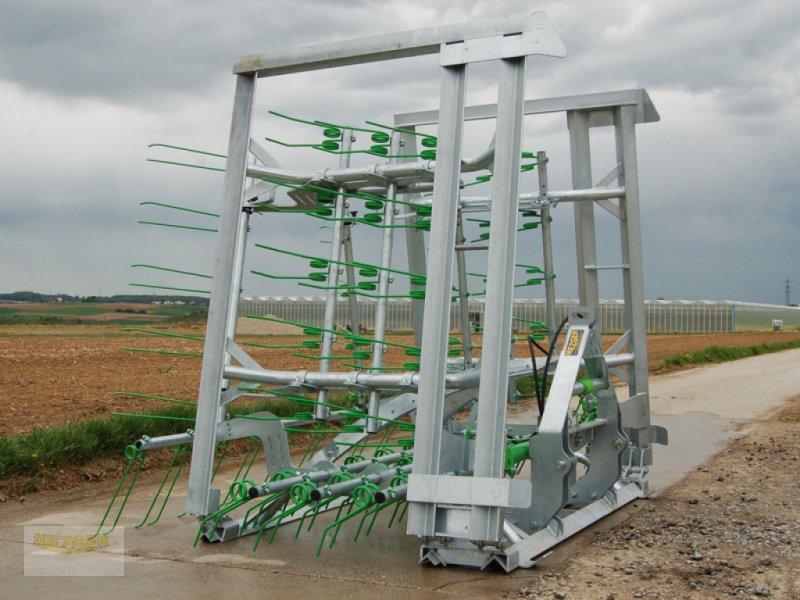 Striegel des Typs Zocon Greenkeeper 6 m, Wiesenstriegel, Grünlandstriegel, Neumaschine in Ditzingen (Bild 3)
