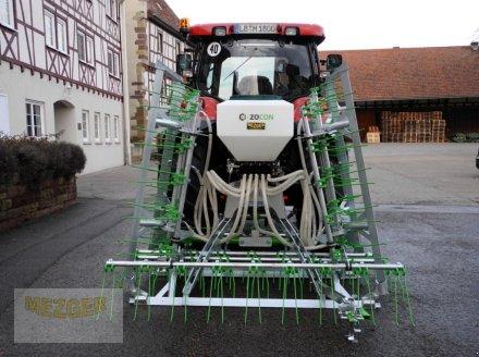 Striegel des Typs Zocon Greenkeeper 6 m, Wiesenstriegel, Grünlandstriegel, Neumaschine in Ditzingen (Bild 7)