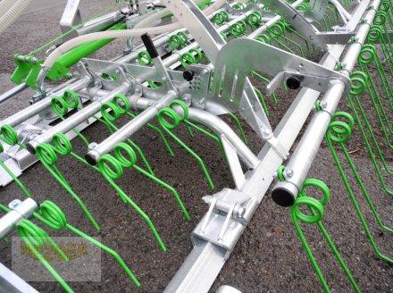 Striegel des Typs Zocon Greenkeeper 6 m, Wiesenstriegel, Grünlandstriegel, Neumaschine in Ditzingen (Bild 6)