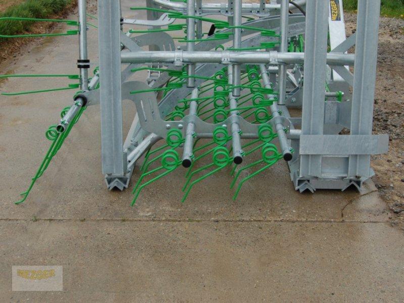 Striegel des Typs Zocon Greenkeeper 6 m, Wiesenstriegel, Grünlandstriegel, Neumaschine in Ditzingen (Bild 4)