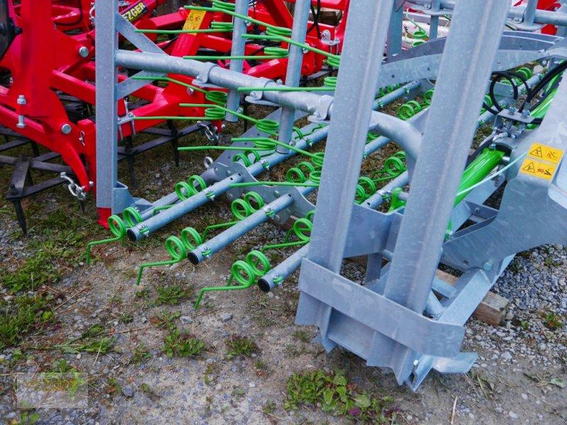 Striegel des Typs Zocon Greenkeeper 6 m, Wiesenstriegel, Grünlandstriegel, Neumaschine in Ditzingen (Bild 12)