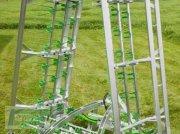 Striegel des Typs Zocon Grünlandstriegel Greenkeeper GK8-3 8m, Neumaschine in Barbing