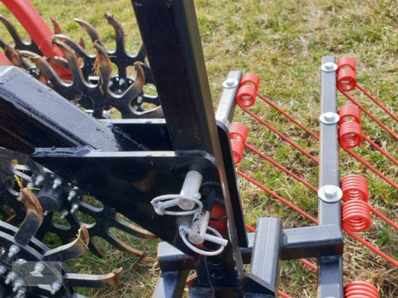 Striegeltechnik & Hacktechnik des Typs  Agriterra Eco Star 600, Gebrauchtmaschine in Donnersdorf (Bild 3)