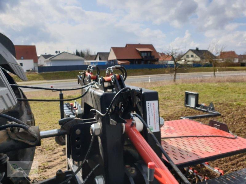 Striegeltechnik & Hacktechnik des Typs  Agriterra Eco Star 600, Gebrauchtmaschine in Donnersdorf (Bild 9)