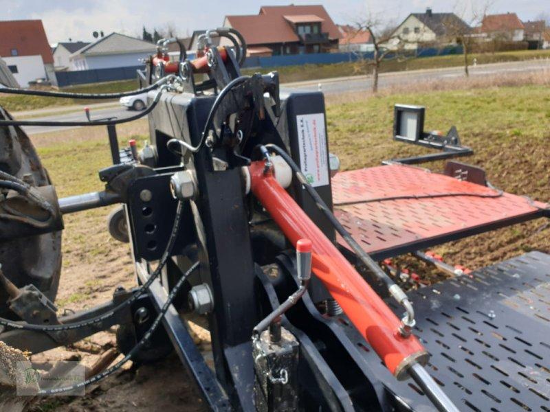 Striegeltechnik & Hacktechnik des Typs  Agriterra Eco Star 600, Gebrauchtmaschine in Donnersdorf (Bild 10)