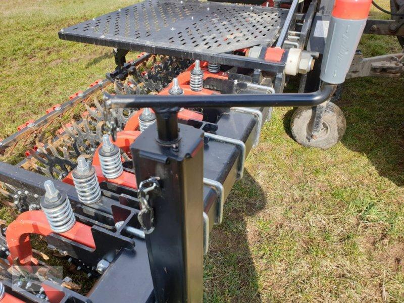 Striegeltechnik & Hacktechnik des Typs  Agriterra Eco Star 600, Gebrauchtmaschine in Donnersdorf (Bild 13)