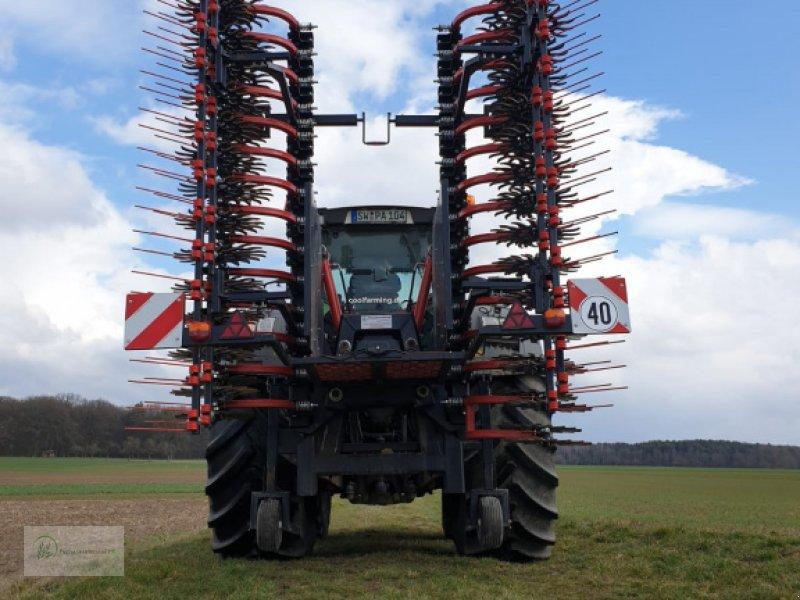 Striegeltechnik & Hacktechnik des Typs  Agriterra Eco Star 600, Gebrauchtmaschine in Donnersdorf (Bild 20)