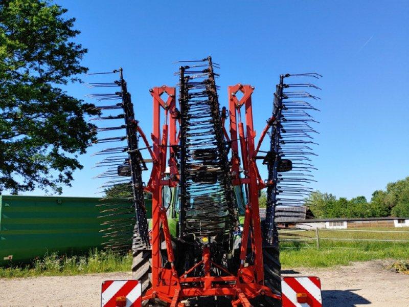Striegeltechnik & Hacktechnik des Typs Agrifarm Striegel, Gebrauchtmaschine in Umkirch (Bild 1)
