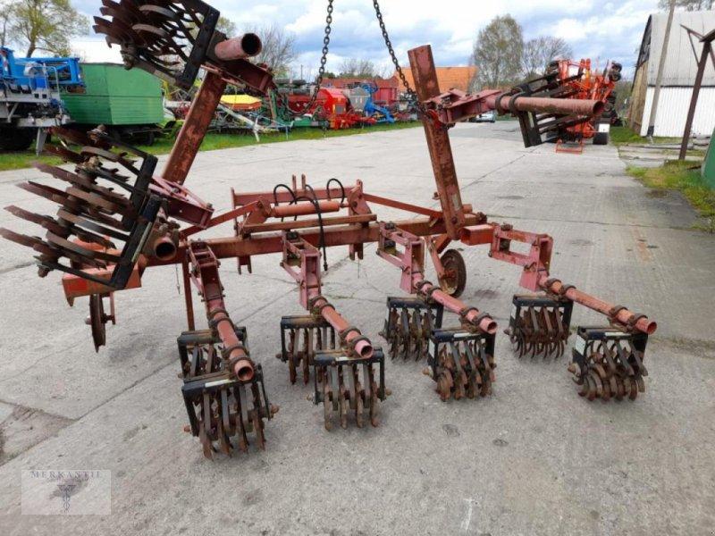 Striegeltechnik & Hacktechnik типа Becker MRH  6 Reihen, Gebrauchtmaschine в Pragsdorf (Фотография 1)