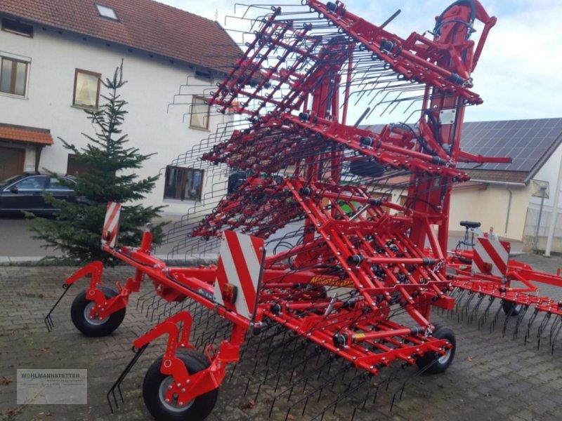 Striegeltechnik & Hacktechnik tip Einböck AEROSTAR 1200 EXACT, Neumaschine in Unterdietfurt (Poză 4)