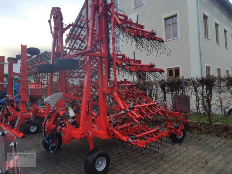 Striegeltechnik & Hacktechnik tip Einböck AEROSTAR 1200 EXACT, Neumaschine in Unterdietfurt (Poză 2)