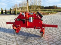 Einböck Row Guard 500 mit Claas Kamera System Τεχνολογία σβάρνας & καλλιεργητή με πολλαπλά στοιχεία