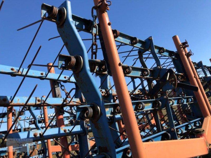 Striegeltechnik & Hacktechnik tip Hatzenbichler Aufsattelstriegel 18M, Gebrauchtmaschine in Pragsdorf (Poză 9)