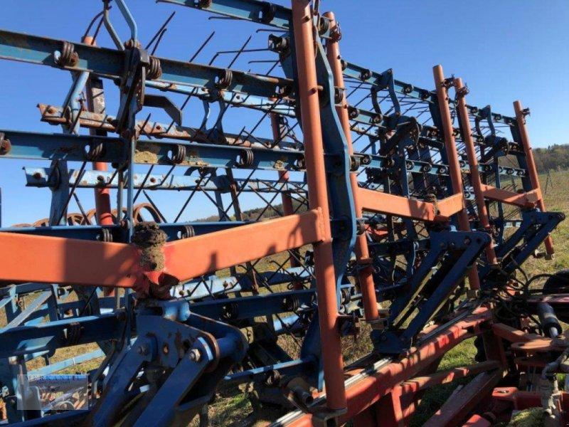 Striegeltechnik & Hacktechnik tip Hatzenbichler Aufsattelstriegel 18M, Gebrauchtmaschine in Pragsdorf (Poză 10)