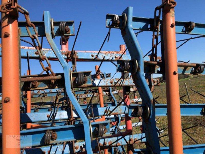 Striegeltechnik & Hacktechnik tip Hatzenbichler Aufsattelstriegel 18M, Gebrauchtmaschine in Pragsdorf (Poză 8)