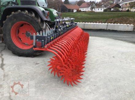 Striegeltechnik & Hacktechnik des Typs Madara 58EU Roll Hacken Striegel 5,80m, Neumaschine in Tiefenbach (Bild 7)