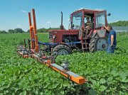 Striegeltechnik & Hacktechnik du type Maximarin Mower for organic weed control, Neumaschine en Kirovograd