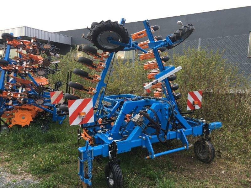 Striegeltechnik & Hacktechnik des Typs Schmotzer EKP/H-F/H-24x25cm AV5 H/P, Gebrauchtmaschine in Bad Windsheim (Bild 1)