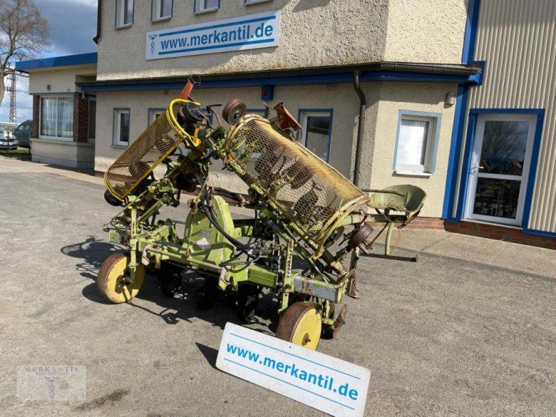 Striegeltechnik & Hacktechnik des Typs Sonstige Fortschritt P 440 Hackrahmen, Gebrauchtmaschine in Pragsdorf (Bild 1)