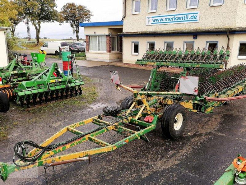 Striegeltechnik & Hacktechnik des Typs Sonstige Keller Rotary Hoe 1240, Gebrauchtmaschine in Pragsdorf (Bild 1)