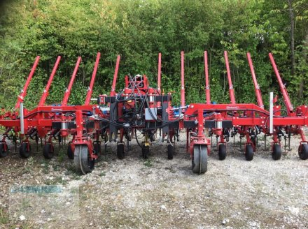 Steketee EC- Weeder 8 Harrowing & chopping technology