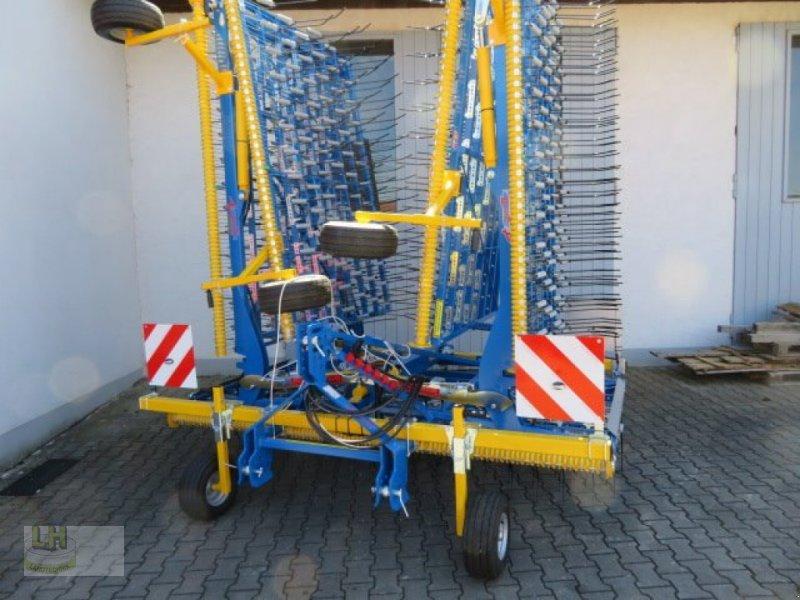 Striegeltechnik & Hacktechnik tip Treffler TS 1220 5-teilig, Neumaschine in Aresing (Poză 2)