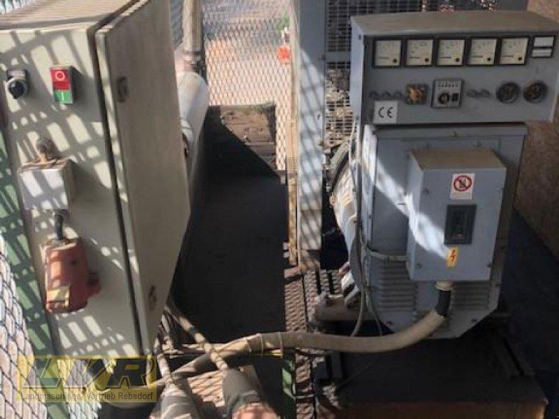 Stromerzeuger типа Deutz-Fahr ECN 34 SA / 4, Gebrauchtmaschine в Steinau-Rebsdorf (Фотография 3)
