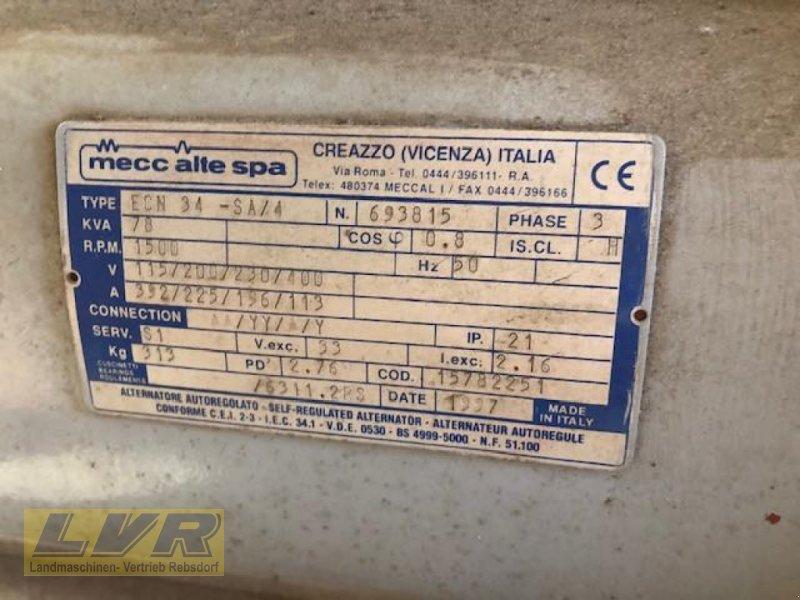 Stromerzeuger tip Deutz-Fahr ECN 34 SA / 4, Gebrauchtmaschine in Steinau-Rebsdorf (Poză 6)