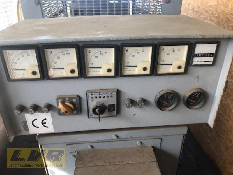 Stromerzeuger tip Deutz-Fahr ECN 34 SA / 4, Gebrauchtmaschine in Steinau-Rebsdorf (Poză 4)