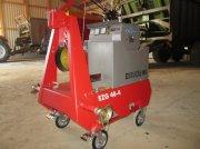 Endress EZG 40/4 II/TN-S Электрогенератор