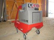 Stromerzeuger tip Endress EZG 40/4 II/TN-S, Neumaschine in Windorf