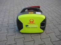 Pramac P 2000 I generator de curent electric