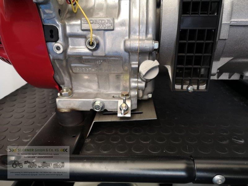 Stromerzeuger типа SDMO HX5000T, Neumaschine в Eging am See (Фотография 5)