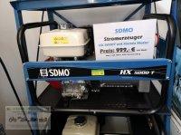 SDMO HX5000T generator de curent electric