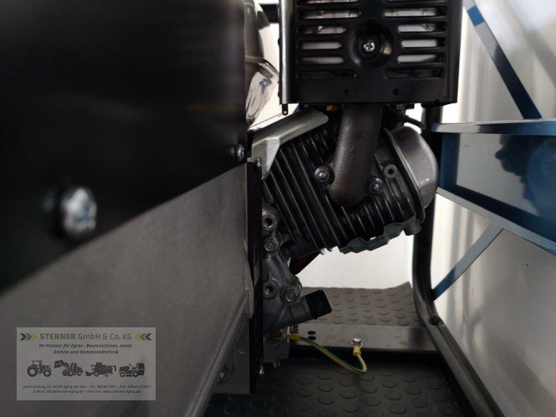 Stromerzeuger типа SDMO HX5000T, Neumaschine в Eging am See (Фотография 8)