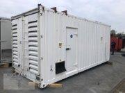 Sonstige Cummins KTA 50 G1 generator de curent electric