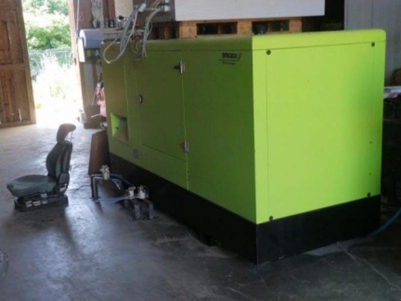 Stromerzeuger типа Sonstige Stromaggregat, Gebrauchtmaschine в Eppingen (Фотография 1)