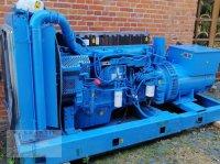 Volvo VP-250A generator de curent electric