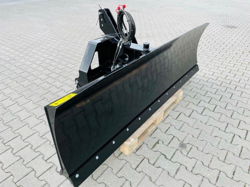 System zur Flächenvermessung типа AP DBH 2500, Gebrauchtmaschine в Coevorden (Фотография 1)