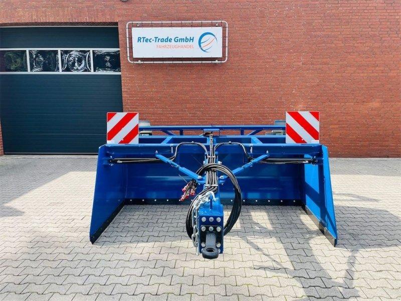 System zur Flächenvermessung типа AP KB 110/300 ETV UZH kilverbak, Gebrauchtmaschine в Coevorden (Фотография 1)