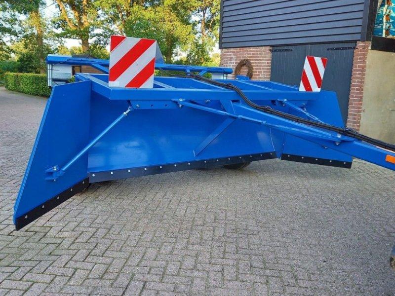 System zur Flächenvermessung типа AP kilverbak/schuif 285/420, Gebrauchtmaschine в Lunteren (Фотография 1)