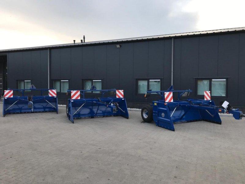 System zur Flächenvermessung типа AP LKB 110/300, Gebrauchtmaschine в Coevorden (Фотография 1)