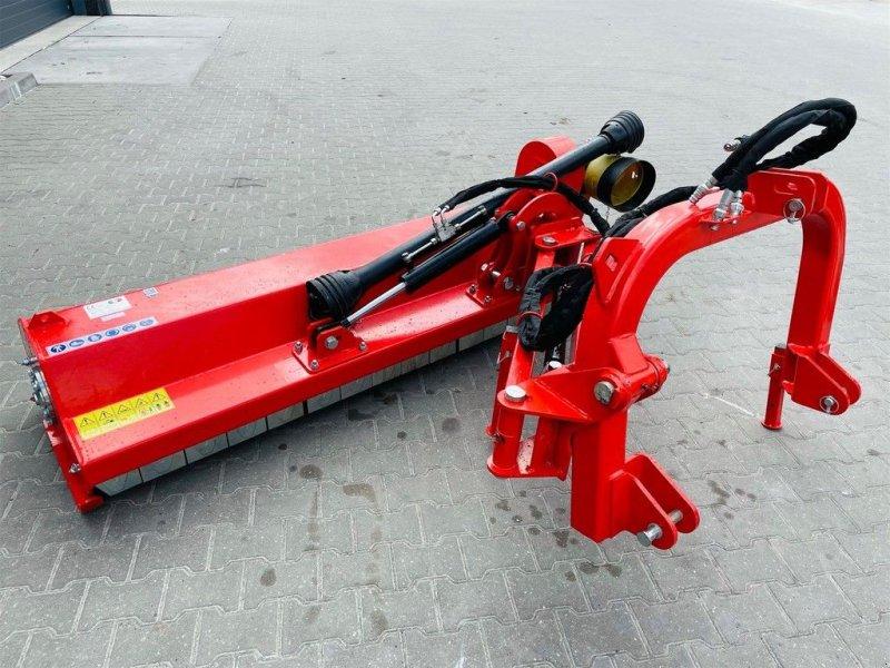 System zur Flächenvermessung типа Boxer AGF200 KLEPELMAAIER, Gebrauchtmaschine в Coevorden (Фотография 1)