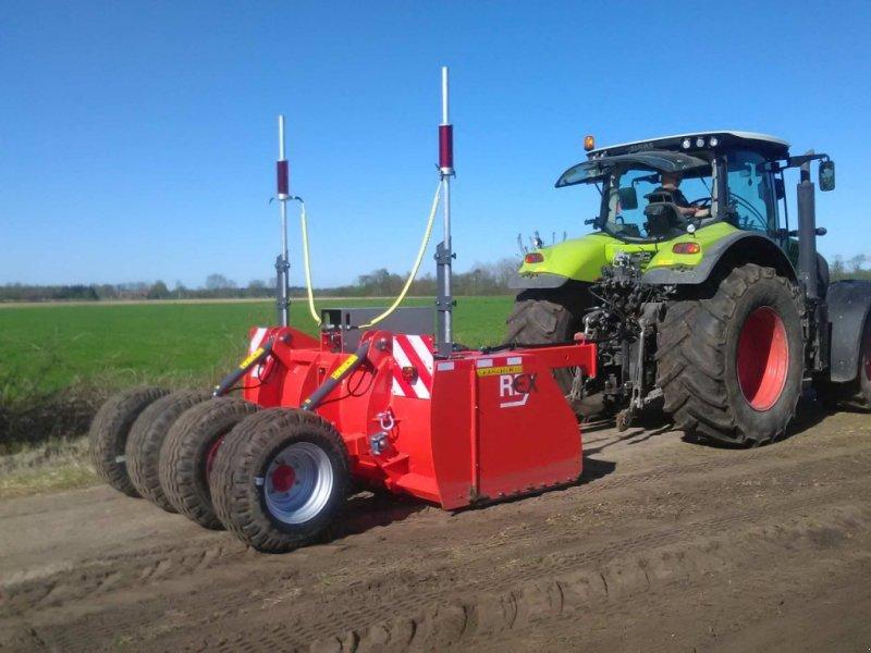 System zur Flächenvermessung типа Rex KBHU 2500/100, Gebrauchtmaschine в Wiesmoor (Фотография 1)
