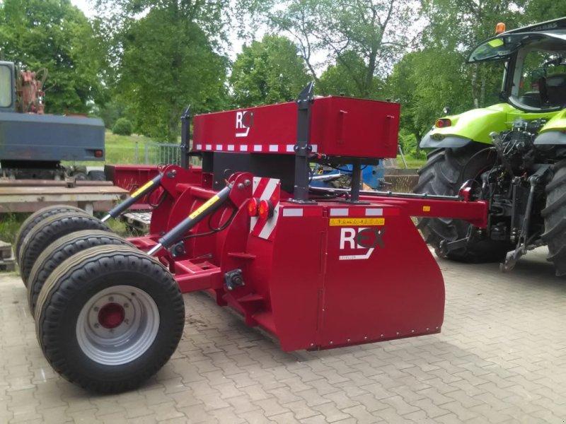 System zur Flächenvermessung типа Rex KBHU 3.00, Gebrauchtmaschine в Wiesmoor (Фотография 1)