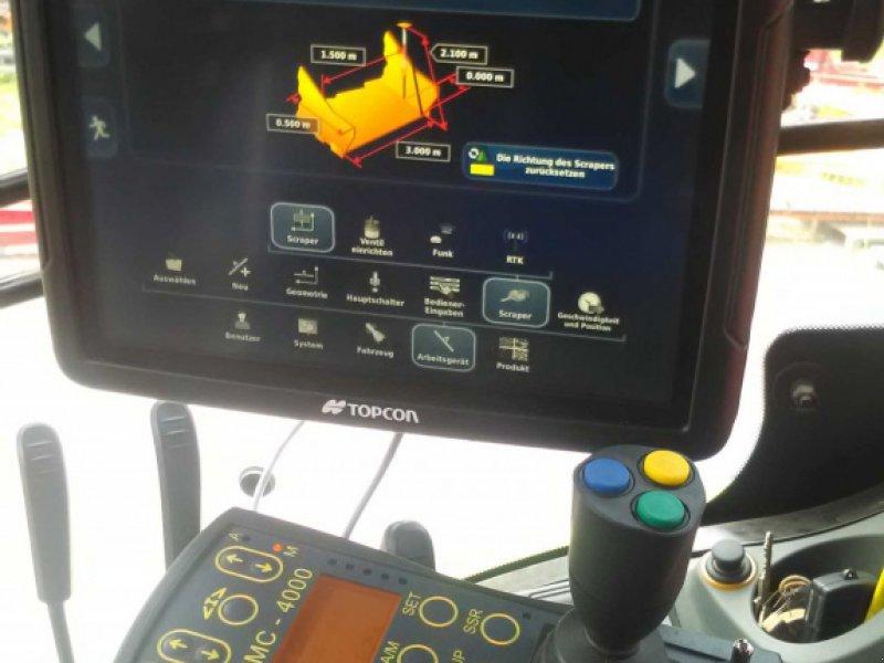 System zur Flächenvermessung типа Rex KBHU 3000, Gebrauchtmaschine в Wiesmoor (Фотография 1)