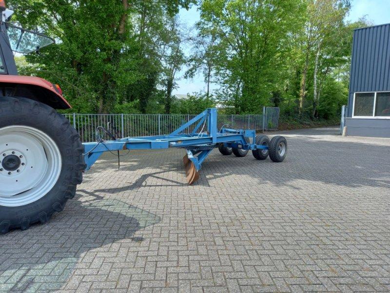 System zur Flächenvermessung типа Sonstige Grondschuif, Gebrauchtmaschine в Didam (Фотография 1)