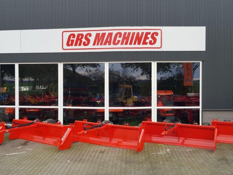 System zur Flächenvermessung типа Sonstige GRS Kilverbak 3.0m hydraulisch, Gebrauchtmaschine в Zevenaar (Фотография 1)