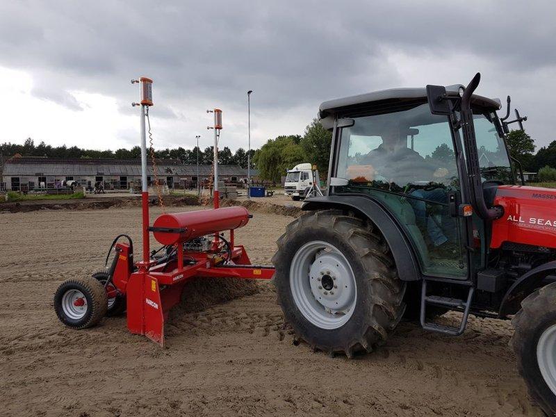 System zur Flächenvermessung типа Sonstige Harcon KB 1600 65 Mini Kilverbak, Gebrauchtmaschine в Didam (Фотография 1)