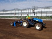 Sonstige Harcon KB 1800 50 Mini Kilverbak System zur Flächenvermessung